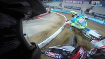Superfinal del Superprestigio desde la cámara de Jared Mees