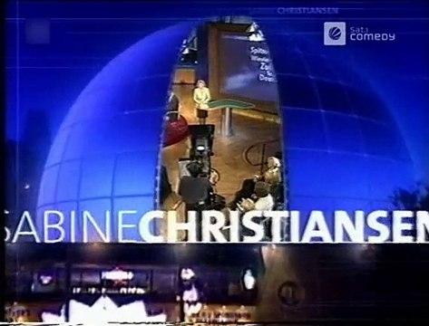 Die Harald Schmidt Show vom 17.01.2003