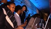 Les « Ateliers numériques : Tous à l'œuvre ! » au musée du Louvre