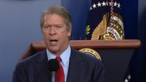 CBSN analysis: Bob Schieffer and Major Garrett discuss Obama speech