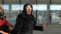 'Real Housewife' Phaedra Parks -- Me and the Kids Are Going to the Big House for XMAS!
