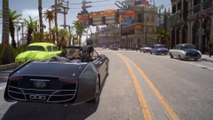 Final Fantasy XV - Trailer Jump Festa 2015