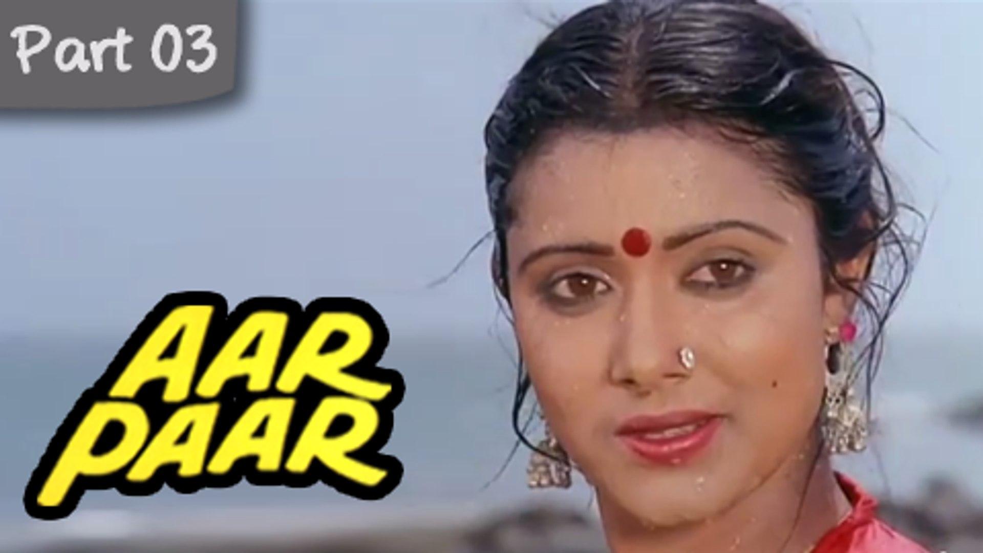 Aar Paar - Part 03/11 - Classic Blockbuster Hindi Movie - Mithun Chakraborty, Nutan
