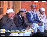 Peshawar Attack Zeeshan Ahmad Shaheed