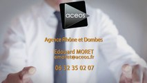 ACEOS Agence Rhône et Dombes