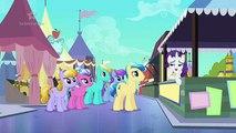 Můj malý pony série 3 díl 2 Cz dabing Křišťálové království část 2