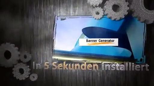 Trailer Easy Banner Creator   – Banner erstellen