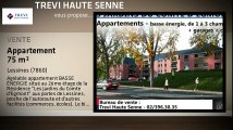 A vendre - Appartement - Lessines (7860) - 75m²
