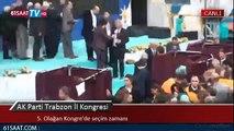 Ömer Topaloğlu - AK Parti 5. Olağan Kongre  - 61Saat Tv - 20.12.2014