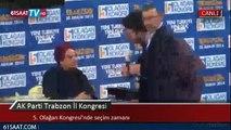 Havva Gümüş - AK Parti 5. Olağan Kongre  - 61Saat Tv - 20.12.2014