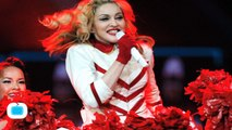 Madonna Responds to 'Rebel Heart' Leak by Releasing Six Songs