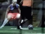 "Nike Commercial ¤ 24 Football Stars ¤ ""The Cage"" ¤ NonHD 360p by ComercialS™"