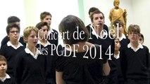 CONCERT DE NOËL DES PETITS CHANTEURS DE FRANCE 2014 (2)