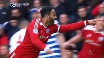 Queens Park Rangers 3 – 2 West Bromwich Albion