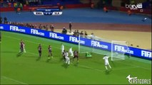 Real Madrid vs San Lorenzo 2-0 [HQ] All Goals and Full Highlights 2014.