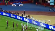 Real madrid vs San Lorenzo 2-0 Highlights and all goals club world cup 20-12-2014