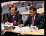 Audition conjointe de M. François Lureau, délégué général pour l'armement, et M. Jacques-Emmanuel de Lajugie (DGA) - Jeudi 13 Décembre 2007