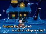 Yakko's Universe - Animaniacs - Sing Along