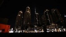 Dubai Festival of Lights 2015- Burj Khalifa Fire Works 2015