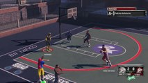 NBA 2K15 Xbox One The Park #2 2Vs2 Street Basketball Streetball Gameplay