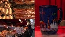 Les marchés de Noël de Berlin, entre tradition et modernité