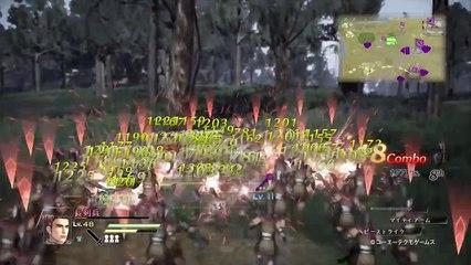 Trailer d'introduction de Bladestorm: The Hundred Years' War & Nightmare