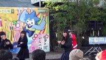 湘南スターライト2014 東海大学 響(H-girls) 仮装演舞