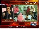 Faisal Raza Abidi admits Qaim Ali Shah was elected by Rigging