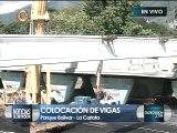 Cierran la Francisco Fajardo entre Altamira y Santa Cecilia