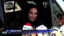 Mexique: retrouvailles entre une Française et ses trois enfants retenus depuis 3 ans