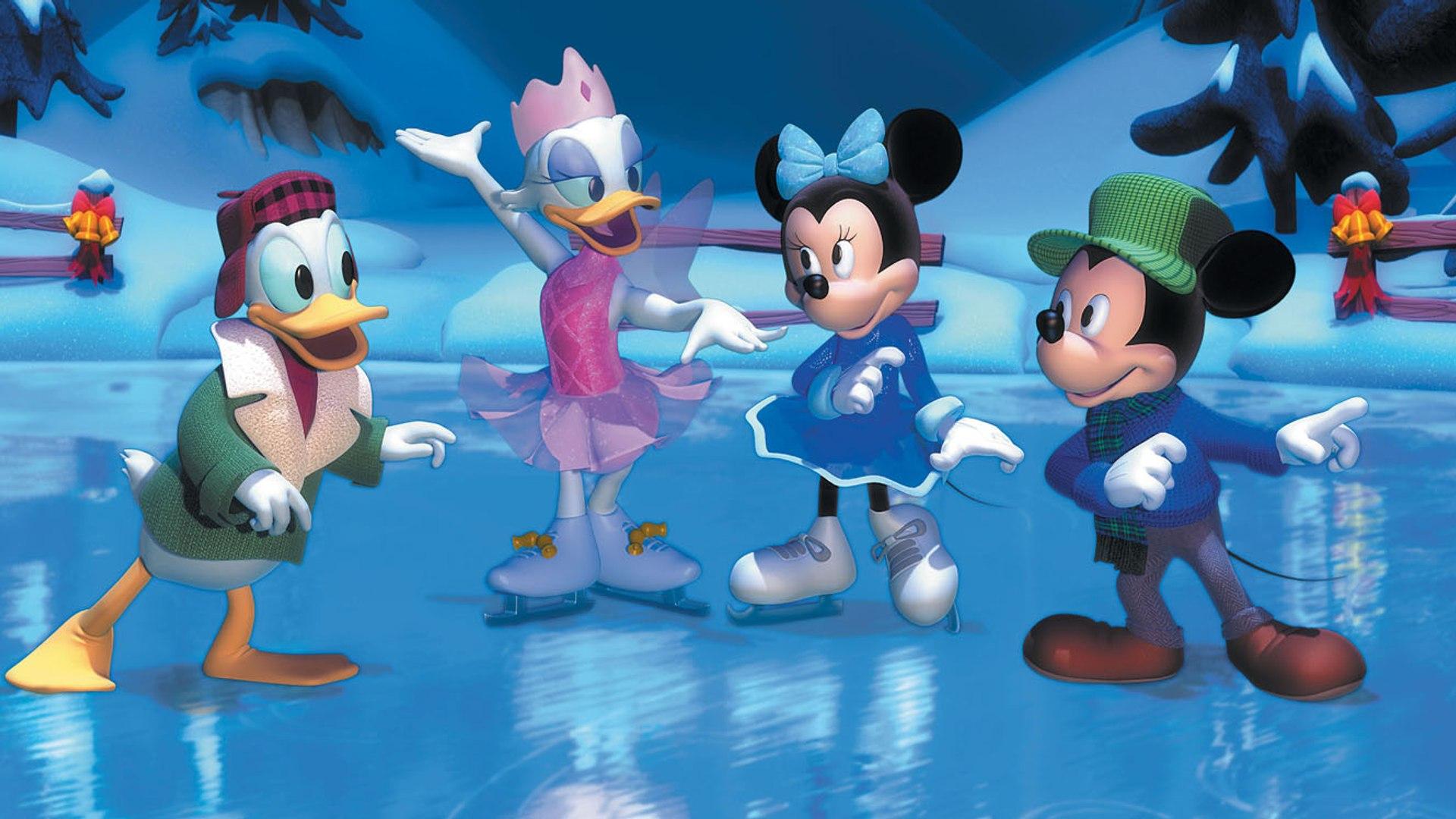 Mickeys Once Upon A Christmas.Mickey S Twice Upon A Christmas Movie Animation Movies 2015 Full Movies Hd