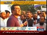 Akhir Kab Tak  23 December 2014  News ONE