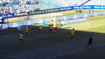 A-League: Burns erledigt Sydney im Alleingang