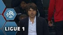 Stade Rennais FC - Stade de Reims (1-3)  - Résumé - (SRFC-SdR) / 2014-15