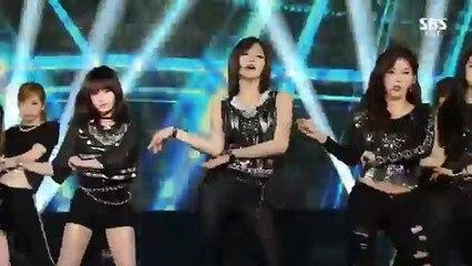 141221 T-ARA - Sugar Free (Remix Ver.) @ 2014 SBS Gayo Daejun