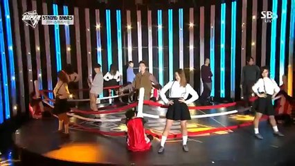 141221 WINNER - Empty @ 2014 SBS Gayo Daejun