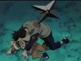 AMV - Naruto - Linkin Park - Breaking Th