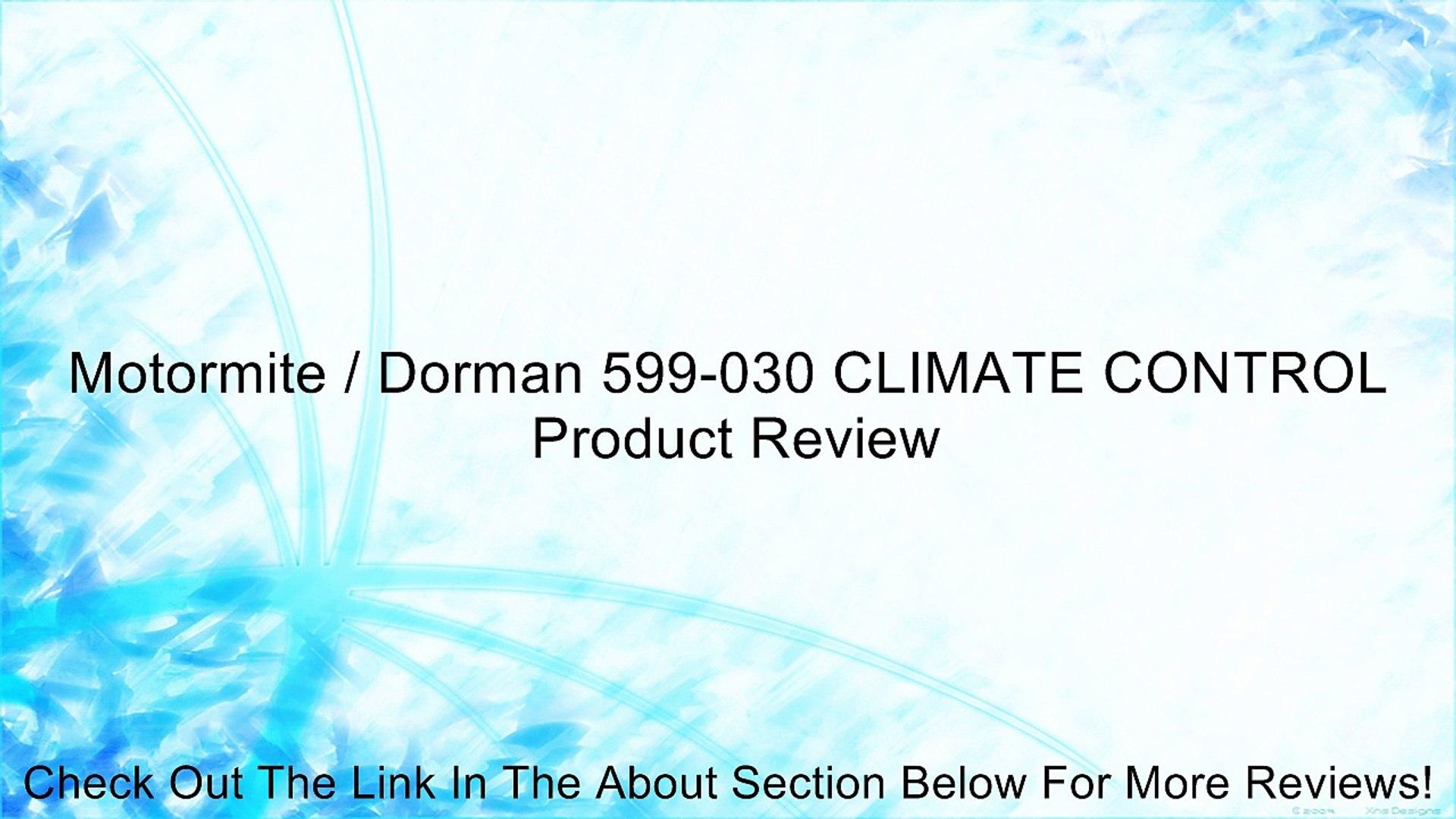 Dorman HELP 31052 Control Arm Bumper
