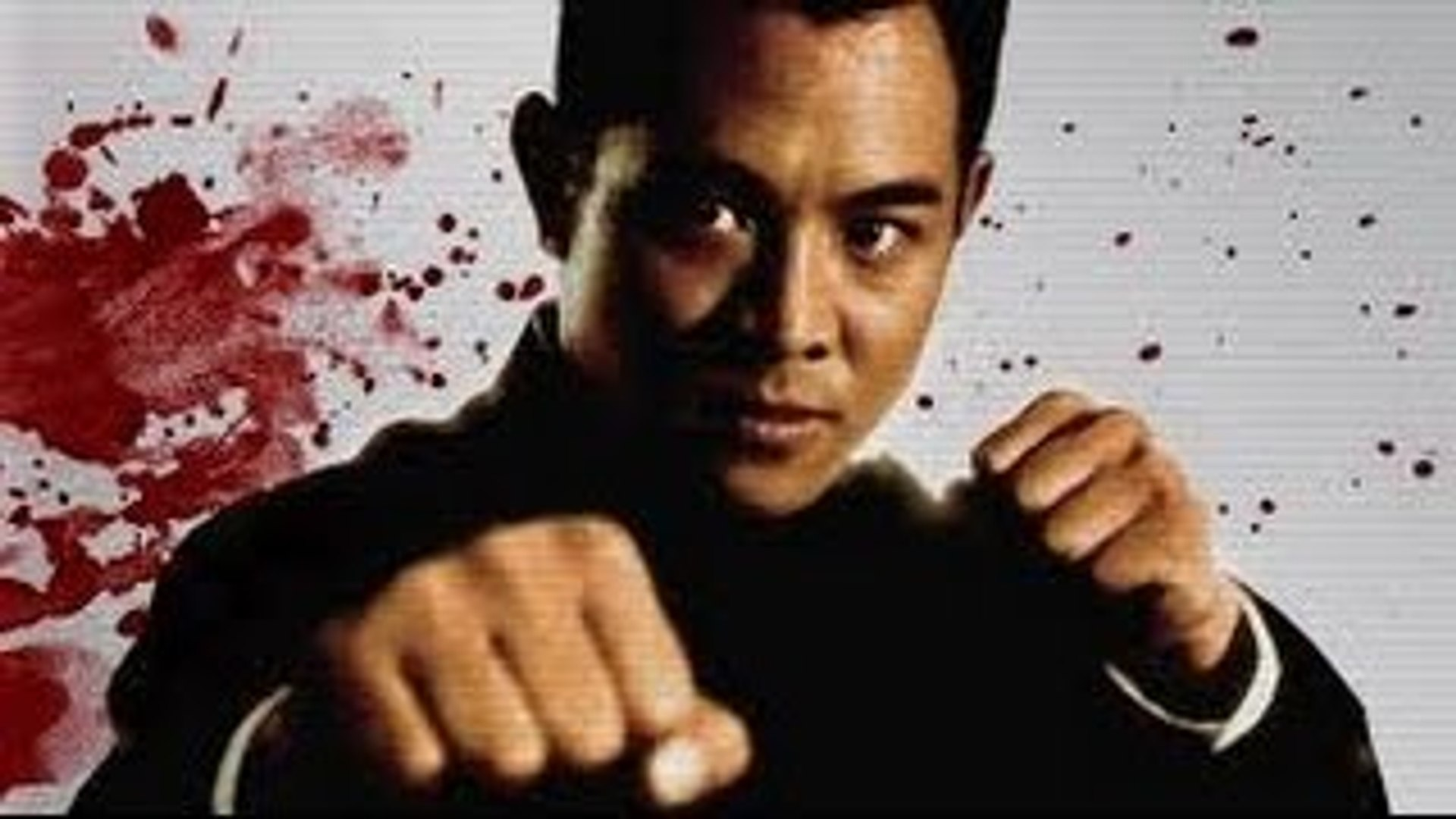 Action Movies | English HD | JET LI Best Action Jet Li Action Movies