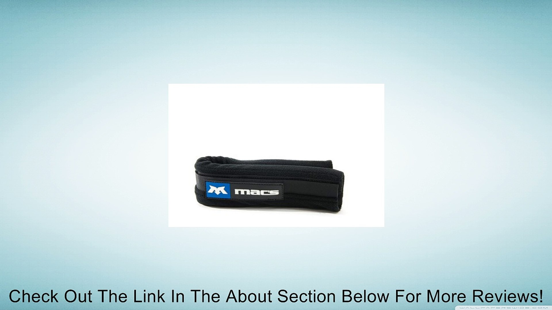 Mac Tie Downs 416002 Black 20