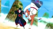Cartoons Network Animation Naruto AMV Gabe Thompson Redefinition Feat Blizzy Wru