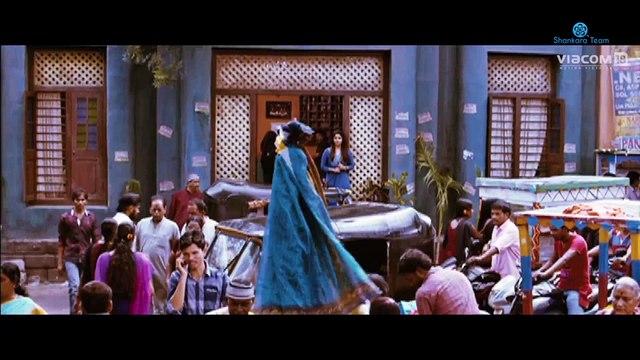 Nee Enge En Anbe Tamil Bande Annonce VOSTFR Shankara Team