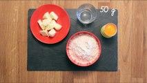 Réussir une pâte brisée, la recette de base par Cuisine et vins de France