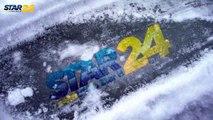 Le Ice Bucket Challenge de Tatiana Laurens Delarue pour Star 24