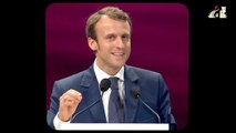 Le Macronscope - la Parisienne Libérée