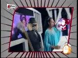"""Les délires de l'humoriste """"Kouthia Show"""" dans locaux de la Tfm a mourir de rire!"""