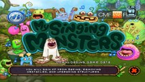How to breed Rare Spunge Monster 100% Real in My Singing Monsters!