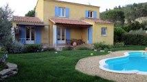 A vendre - Maison/villa - Boulbon (13150) - 5 pièces - 117m²