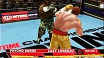 Title Bout Championship Boxing – PC [Downloaden .torrent]