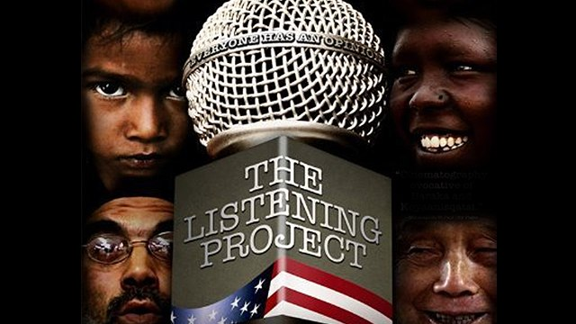 The Listening Project - Full Documentary Movie